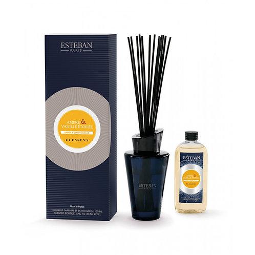 Esteban Paris Parfums Amber & Starry Vanilla Diffuser (150ML)