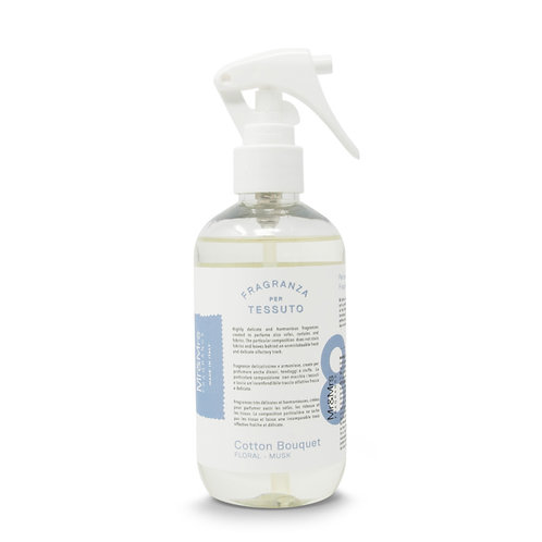 Fabric Spray - Cotton Bouquet (250ml)