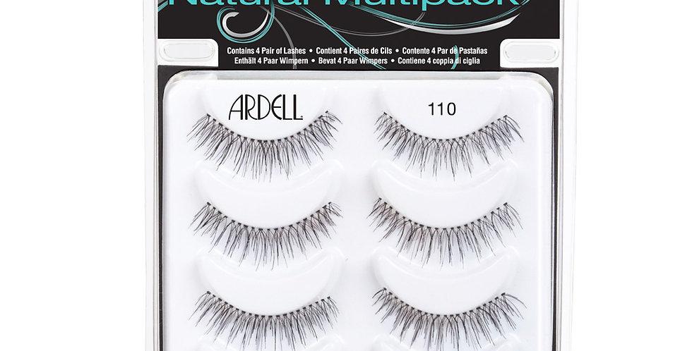 Ardell® 110 Multipack Black