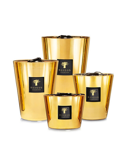 Les Exclusives - Aurum Candle