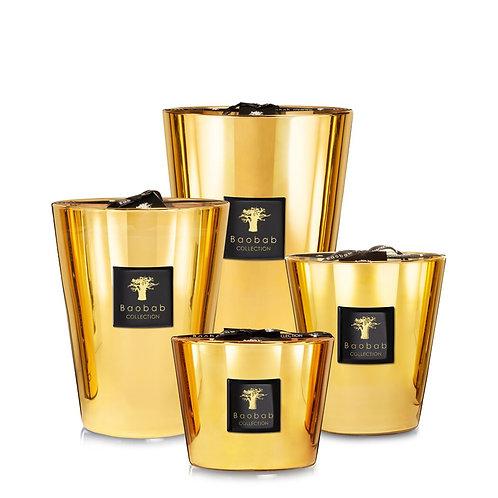 Les Exclusives - Aurum Candle