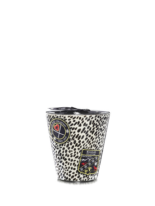 Baobab Collection Jungle Mountains - Ghepardino Candle (Max 16)