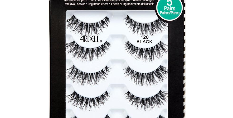 Ardell® Multipack 120 Black