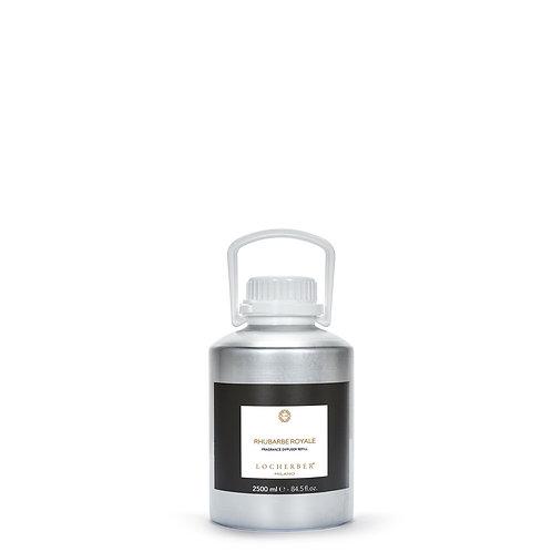Rhubarbe Royale Refill (2.5L)