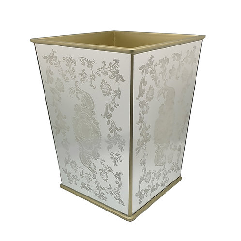 Berrocal Home Collection - Specchio Paper Basket