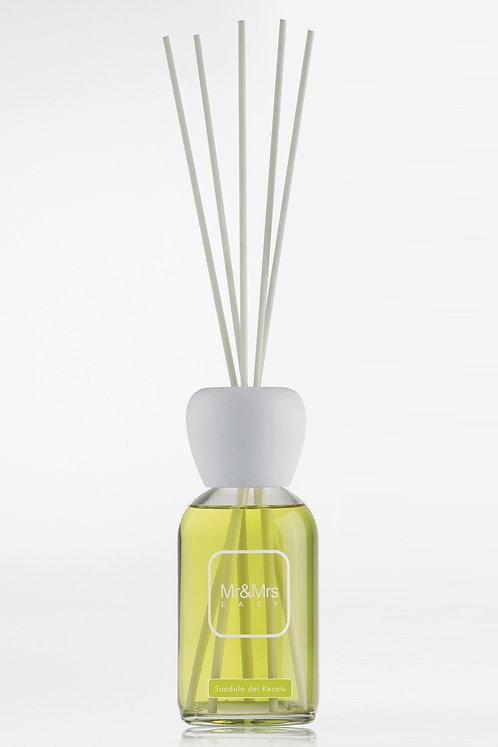 EASY Fragrance Diffuser 250ml - Sandalo del Kerala (Sandal of Kerala)