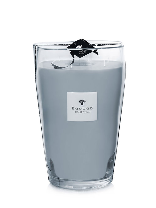 Baobab Collection Modernista Vidre - Reality Candle (Maxi Max)