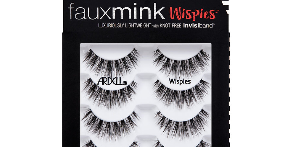 Ardell® Faux Mink Wispies Multipack
