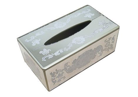 Berrocal Home Collection - Specchio Tissue Box
