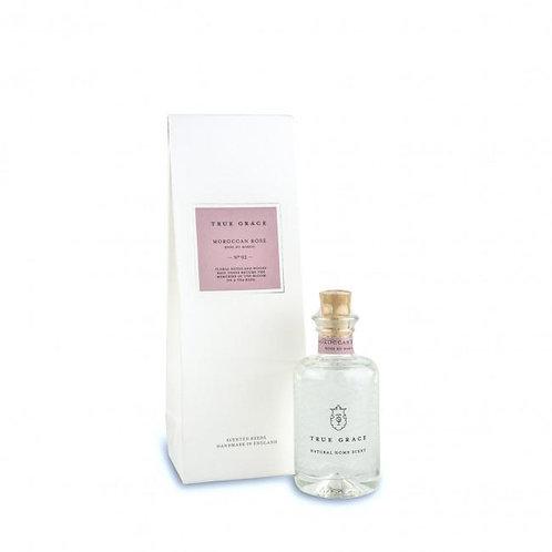 True Grace Village Diffuser - Moroccan Rose (100ML)