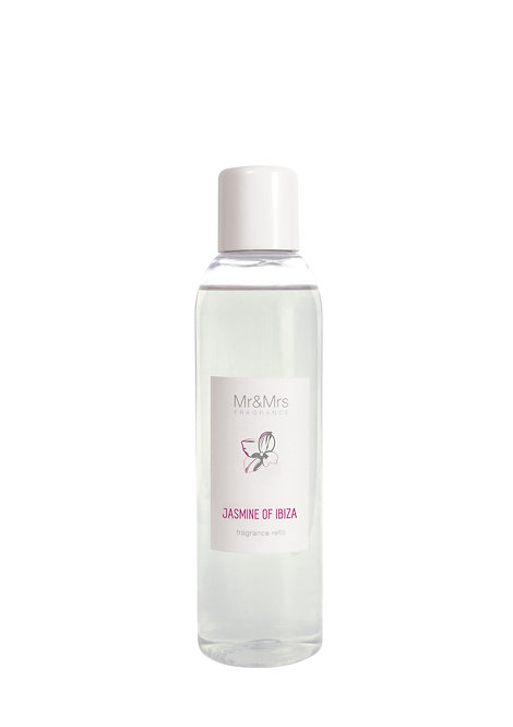 Blanc Refill - Jasmine of Ibiza (200ML)