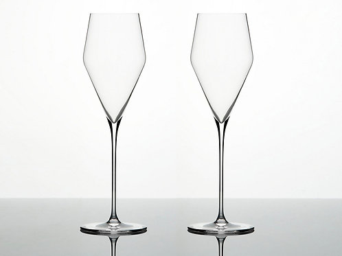 Zalto Denk'Art Champagne Glass 200ml (Set of 2)