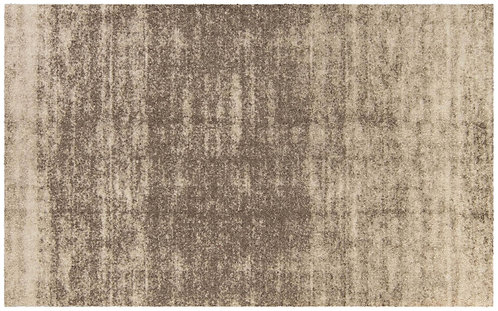 Salonloewe Floor Mat Design - Ronny Stripes Taupe