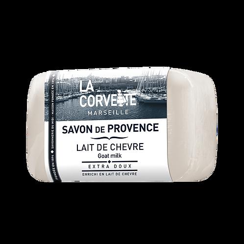 La Corvette Provence Soap Lait De Chevre - Goat Milk (100G)