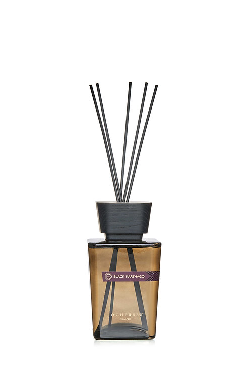Locherber Skyline Collection -  Black Karthago Diffuser (500ML - 5L)