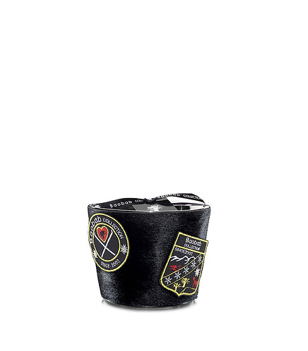 Baobab Collection Jungle Mountains - Black Panther Candle (Max 10)