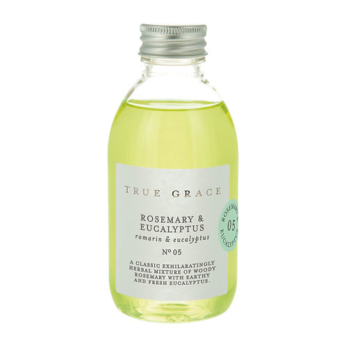 True Grace Village Refill - Rosemary & Eucalyptus (200ML)