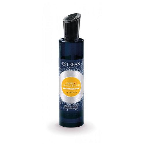 Esteban Paris Parfums Amber & Starry Vanilla Room Spray (100ML)