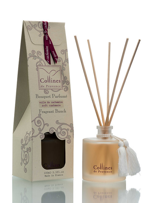 Soft Cashmere - Fragrant Diffuser (100ml)