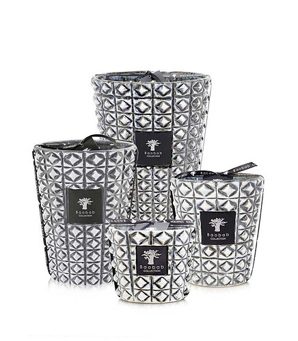 Baobab Collection Modernista Ceramica Terra Negra - Grey (Max 10 - Max 24)