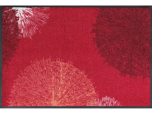 Fireworks Red (50 x 75)