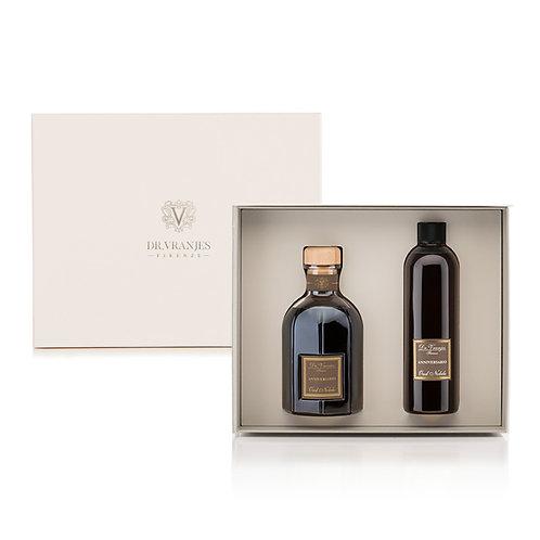 Dr. Vranjes Firenze Oud Nobile 500ml Diffuser + 500ml Refill Gift Set