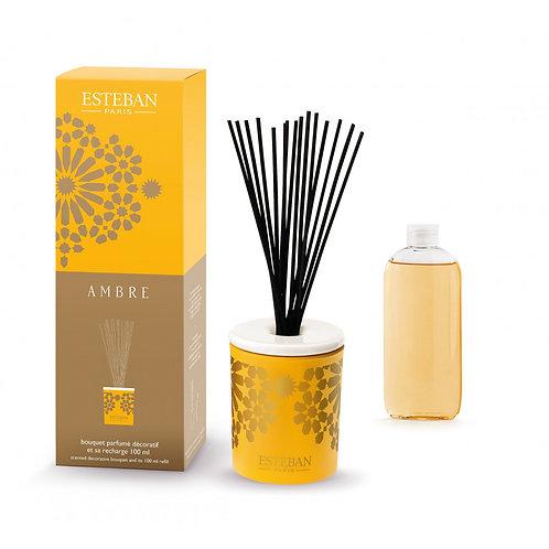 Esteban Paris Parfums Classic Ambre Diffuser (100ML)