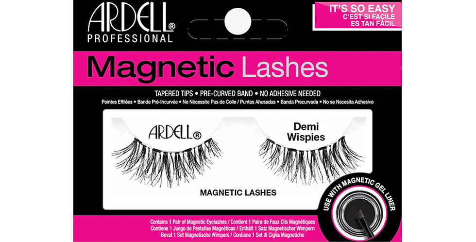 Ardell® Single Magnetic Lash - Demi Wispies