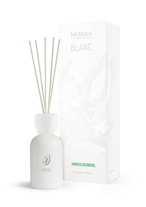 Blanc Diffuser - Papaya Do Brasil (250ML)