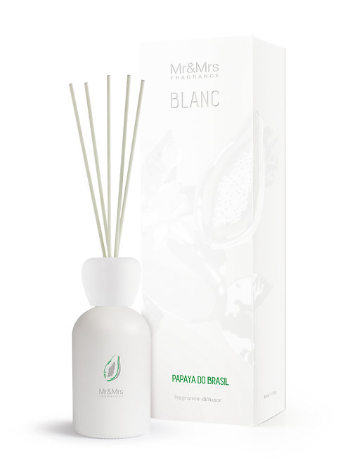Blanc Diffuser - Papaya Do Brasil (250ML)