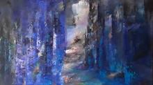 5/01 au 17/01: Exposition Brigitte KRIEF