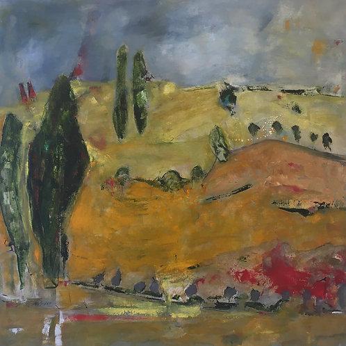Balade en Toscane