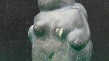 27/10 au 8/11: AUX ORIGINES - Etienne BORGO