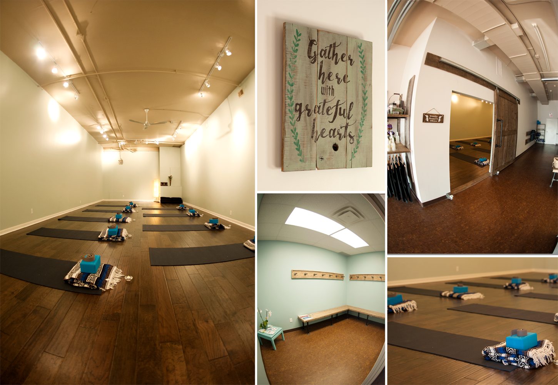 North Yoga & Wellness