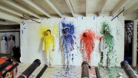"OK Go ""This Too Shall Pass"""