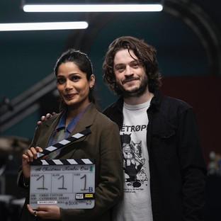 CHRIS COTTAM –NEW FEATURE FILM