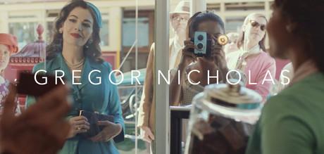 GREGOR NICHOLAS
