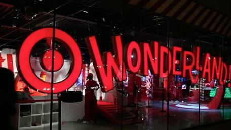 "Target ""Wonderland"" Case Study"