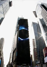 Fortnite: Times Square Takeover