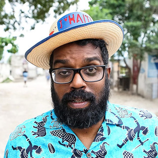 "HBO MAX PICKS UP COTTAM'S ""MISADVENTURES OF ROMESH RANGANATHAN"""