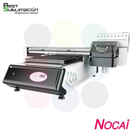 Impresora DTG Textil Nocai T-FZ0609 / best Sublimación