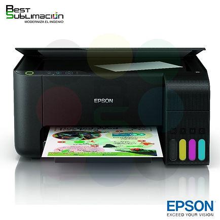 Impresora Epson L3110-Best Sublimación