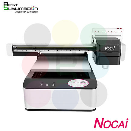 Impresora Nocai UV0609 - Best Sublimación