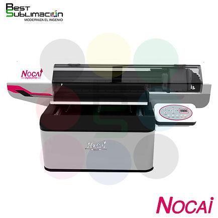 Impresora UV Nocai UV0406 - Best Sublimación