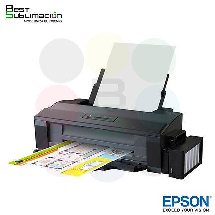 Impresora epson L1300-Best Sublimación