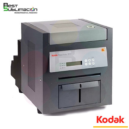 Impresora Fotografica Kodak 6800pp / Best Sublimacion