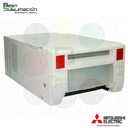Impresora Fotgrafica Mitsubishi D80 / Best Subliación