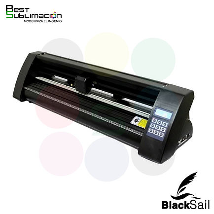 Plotter de corte Black Sail HBC-Best Sublimacion