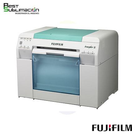 Impreora fotografica Fujifilm Frontier S-DX100 / Best Sublimacion