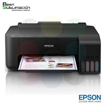 impresora Epson para Sublimació Epson L805-Best Sublimacion